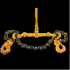 Ремень для крепления груза Кольцевой РКГ - 0,5/1,6 4 м