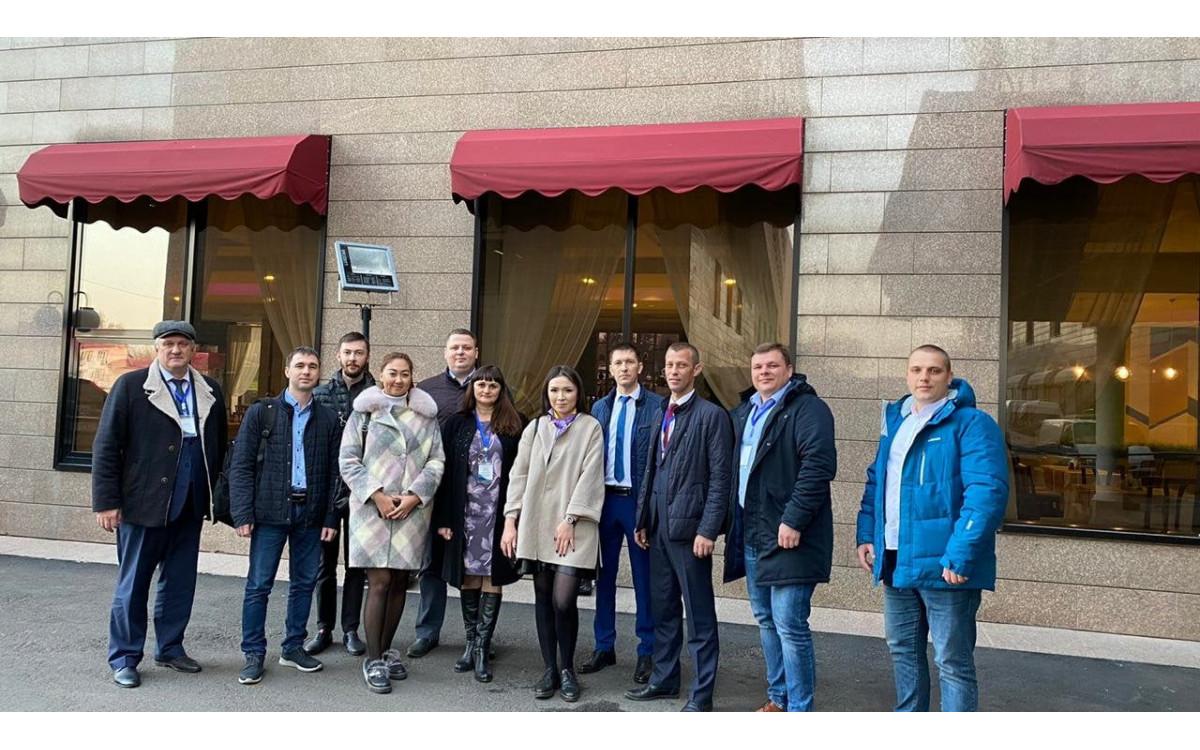 Tambov entrepreneurs conquer foreign markets