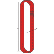 Sling STK 1 t. 3.5 m